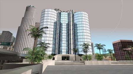 NOOSE           Building 1